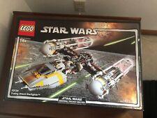 Lego Star Wars 10134 Y-Wing Attack Starfighter NIB