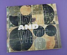 Iron And Wine - Around The Well 2CD Set 2009