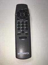 MAGNAVOX TV Remote Control 95 Stick Tested Great Shape Pre Owned      X