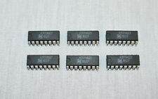 K155ID1 = SN 74141 N , IC Driver for NIXIE clock TUBE, Lot of 50 pcs