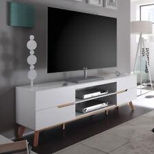 Tv Tische In Weiß Günstig Kaufen Ebay