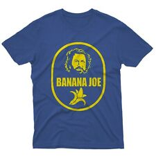 fm10 t-shirt banana joe film idea regalo uomo donna bambino cinema tv