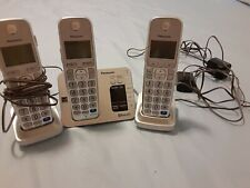 Panasonic Blue Tooth Home Phone