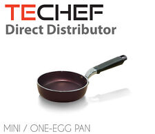 TECHEF - 5.5-Inch One Egg Frying Pan with New Teflon Select Nonstick Coating