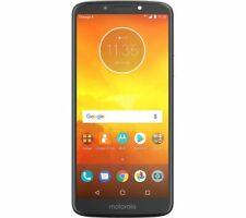 "Motorola Moto E5 XT1944 5.7"" Desbloqueado de Fábrica 2GB RAM 16GB Flash Gris"