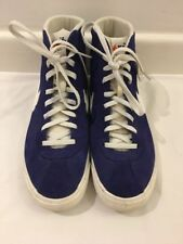 Nike High Top Trainers Size UK 4 / EUR 37.5