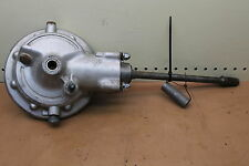 1985 YAMAHA XV700 VIRAGO (#167) FINAL DRIVE GEAR DIFFERENTIAL WITH SHAFT
