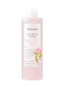 MAMONDE Rose Water Toner 150ml / 250ml / 500ml