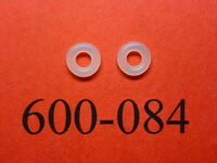 Crosman - Two (2) Urethane O-Ring Seals - Part # 600-084