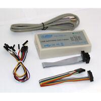 Lattice USB Downloader FPGA CPLD Jtag ISP Programmer ispDownload Cable HW-USBN-2