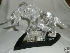 SWAROVSKI 5TH LIMITED EDITION 2006 THE ELEPHANT 7895/10000  854407 MINT IN BOX