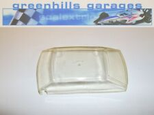 Greenhills Scalextric Ford Escort XR3i Tinted Screen (P1821) Used