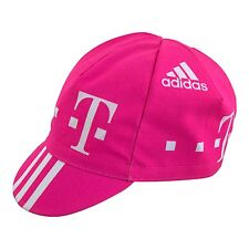 Telekom Team Adidas T-mobile Pink Cycling Cap