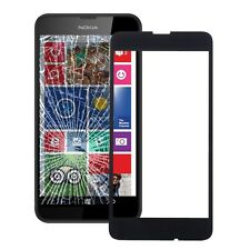 Nokia Lumia 630 635 Display Glas Front Austausch Ersatz Display Touch Screen