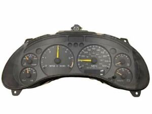 Speedometer US With Tachometer Cluster Fits 98-99 S10/S15/SONOMA 296680