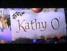 KATHY O'  1958  Dan Duryea, Jan Sterling  region free dvd