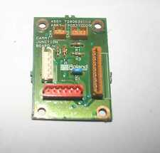 ROLAND  CAMM 1 PNC  VINYL CUTTER PLOTTER - JUNCTION BOARD PCB