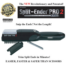 Split Ender PRO 2 Talavera cordless split end hair trimmer (Black) THE ORIG