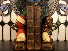 1739 Peter the Great RUSSIA Enlightenment Czar Russian Empire MAP 2v Set Wars