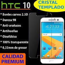 CRISTAL TEMPLADO PROTECTOR DE PANTALLA 0.3MM PARA HTC 10 - M10 VIDRIO 9H 2.5D