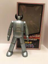 Marmit Poseidon Babel II SR-13 Vinyl Figure Fierce Legend Super Robots Retsuden