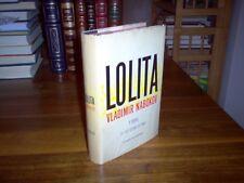 Lolita by Vladimir Nabokov (2nd impression)