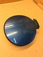 AUDI A3 8P DIESEL FUEL CAP FLAP FILLER BLUE LZ5C 8P0809999