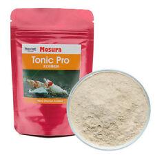 Mosura Tonic Pro 25g Strengthen Immune System Increase Resistance Shrimp CRS