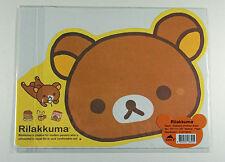 Rilakkuma Kawaii Stationary Envelopes & Letter Paper San-X Stationary Set