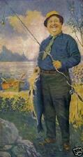Lake and Stream Game Fishing Book 1917 on CD