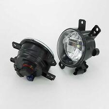 2Pcs Fog Lights Lamps LED Bulb DRL For BMW X5 E70 2011 2012 2013 63177224643 644