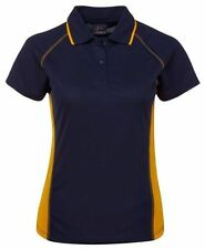 Polyester Short Sleeve Multi-Colored T-Shirts for Women