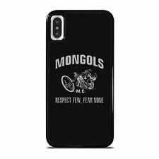 Mongols MC 7 Case Phone Case for iPhone Samsung LG GOOGLE IPOD