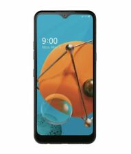 New listing New Lg K51 Boost Mobile-32Gb Smartphone Boost Mobile Free 1st Month&&1 Gift