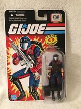 2008 Hasbro 25th Anniversary Toon Card Cobra VIPER Infantry MOC NEW Troop Build