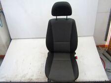 884001F6015BK SEAT FRONT RIGHT PASSENGER KIA SPORTAGE 2.0 104KW 5P B/GPL