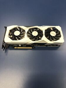 GIGABYTE GeForce RTX 2060 6GB Graphics Card (9VN2060O6-00-10) 1 Of 4 Available