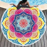 Details about  /3D Red Flower NA4202 Summer Plush Fleece Blanket Picnic Beach Towel Fay