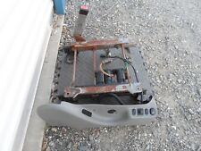 1999-2007 Ford Super Duty F250 Excursion Heated Power Seat Track W/Switch Pass