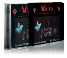 WARLORD - And the Cannons of Destruction..(NEW*US METAL + 18 BONUS TRACKS*REMAST