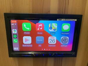 Pioneer SPH-DA230DAB-Apple CarPlay -Android Auto-DAB- App Radio- Waze- Spotify