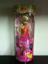 Winx Club Magia Dell'Estate STELLA Bambola 32 cm MIB, 2008