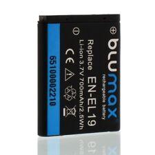 Battery Battery for Nikon EN-EL19, Coolpix S2600; Coolpix S100; Coolpix S2500