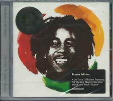 Bob Marley - Africa Unite - Singles Collection [The Best Of / Greatest Hits] NEW