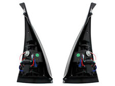 Fanali posteriori LED Citroen C3 02-05  red/crystal