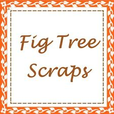 Fig Tree Scrap Bag, Approx. 12 Oz and Free Shipping