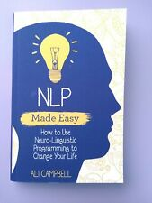 NLP Made Easy, Ali Campbell,  Paperback