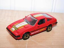 Hot Wheels Nissan 300ZX 300 ZX Z31 Red GHO 1:64
