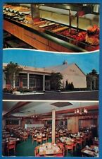 Sweden House Smorgasbord, 34th Street North (Route 19), St. Petersburg, FL 1968