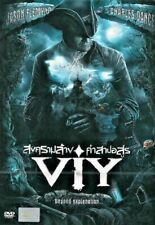 Viy (2014) DVD R0 - Jason Flemyng, Oleg Stepchenko, Cult Adventure Fantasy